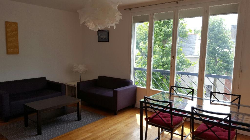 Appartement Nantes 3 pièce(s) 68.30 m2