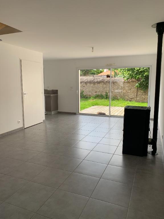 Maison Les Sorinieres 4 pièce(s) 84 m2