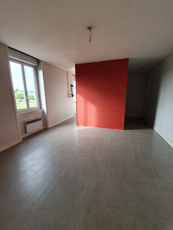 Appartement Nantes 2 pièce(s) 43.3 m2