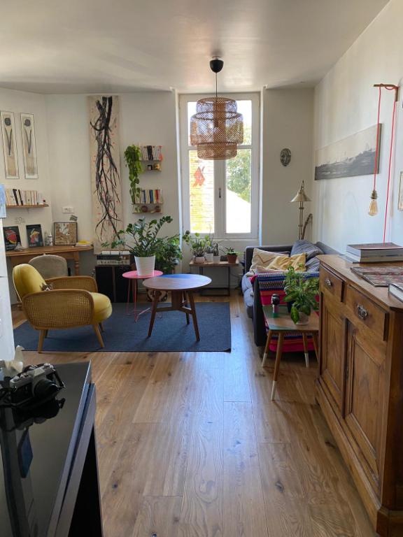 Appartement Nantes 2 pièces 46.67 m2