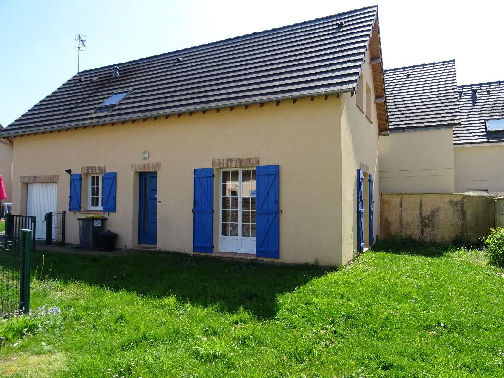 maison à louer Gravigny