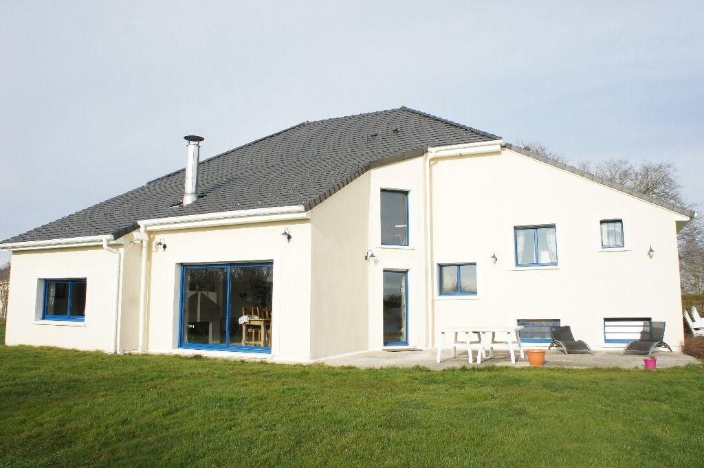 maison en vente Amfreville la campagne