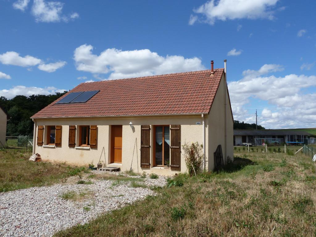 vente maison 4 pi 232 ces beaubray 115 000 maison 224 vendre 27190