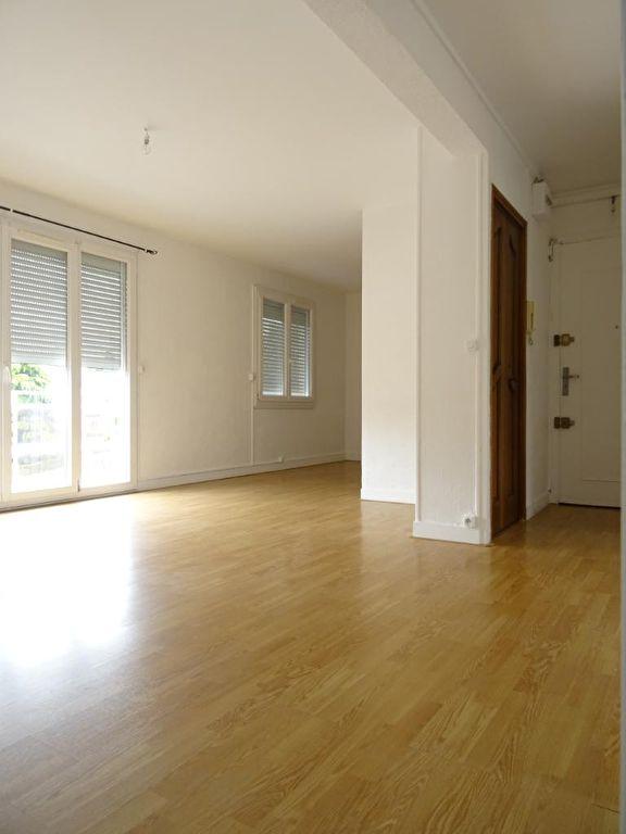Vente appartement 3 pi ces evreux 85 000 appartement for Appartement atypique evreux