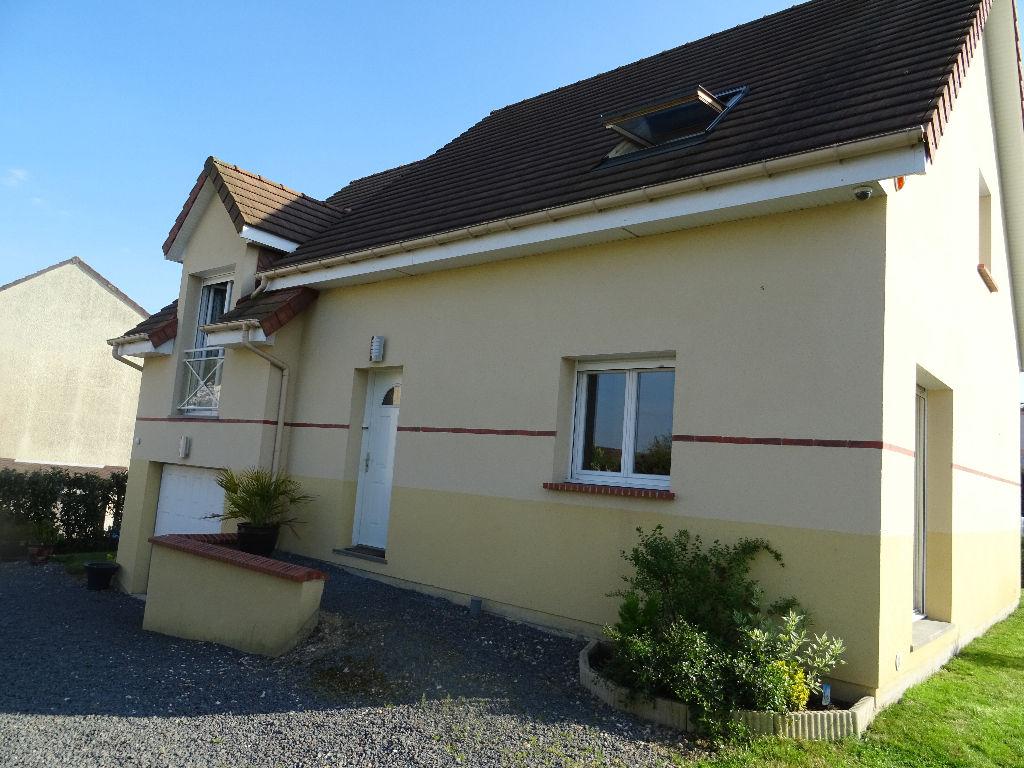 maison en vente Gravigny