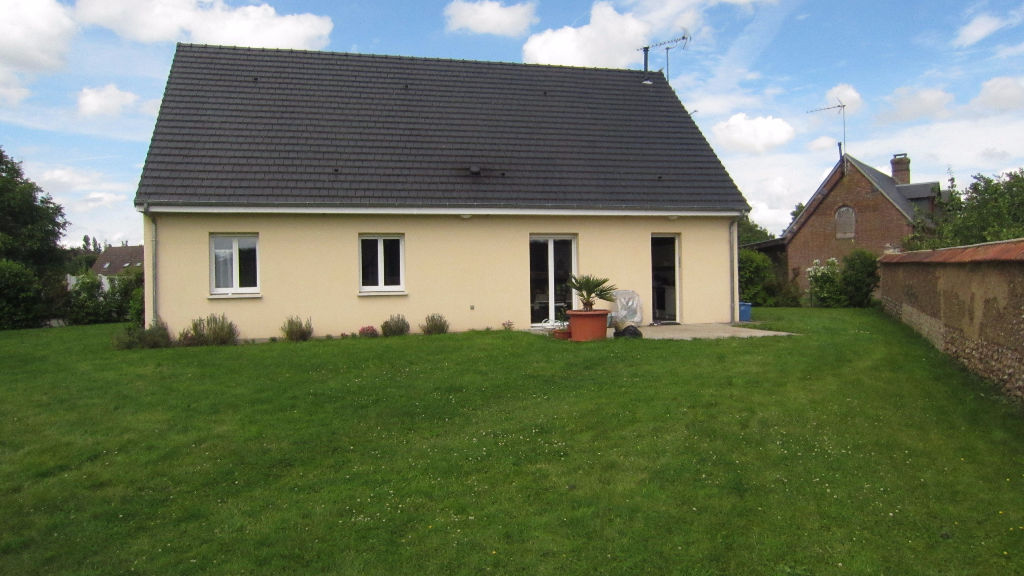 maison à louer Sylvains les moulins