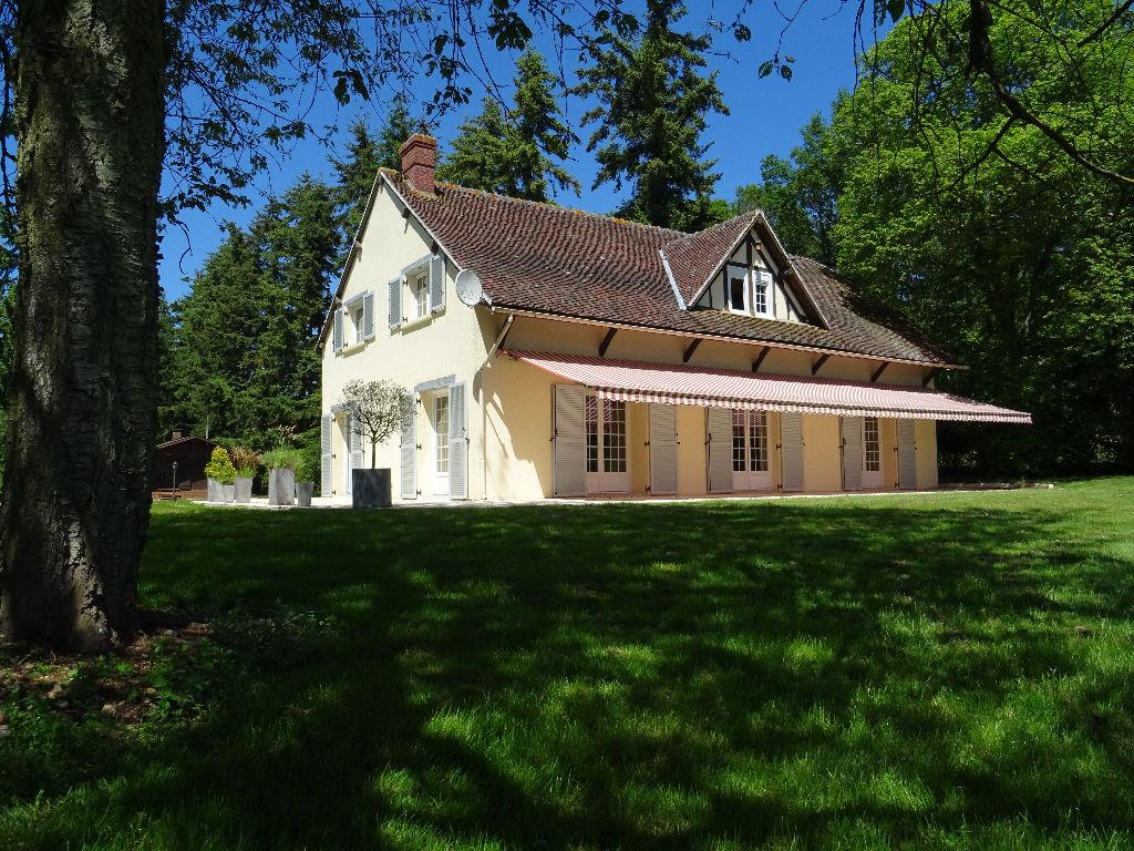 maison en vente Damville