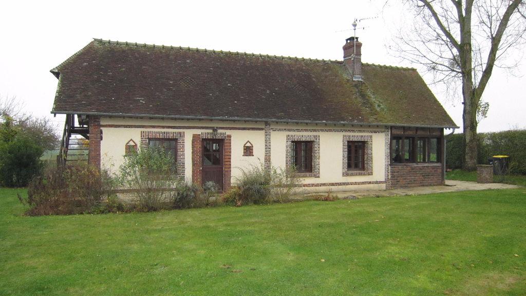 maison à louer Buis sur damville