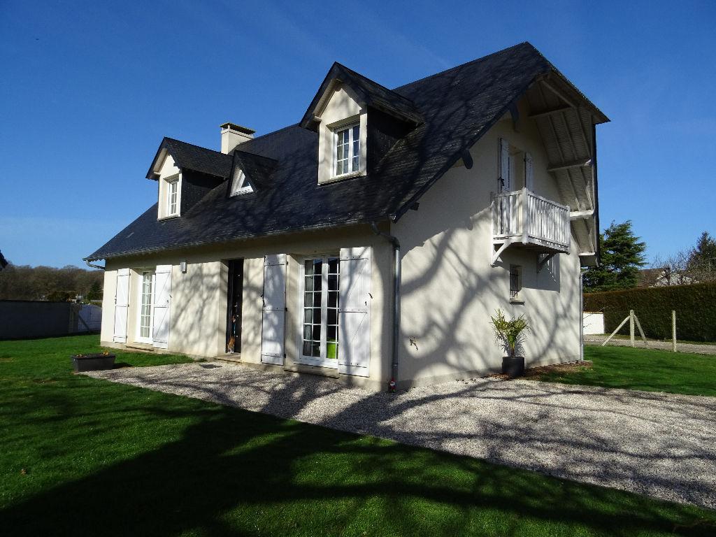vente maison 5 pi 232 ces angerville la cagne 243 600 maison 224 vendre 27930