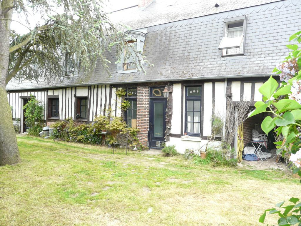 maison en vente Quittebeuf