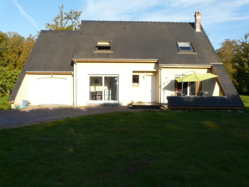 maison en vente Evreux sud