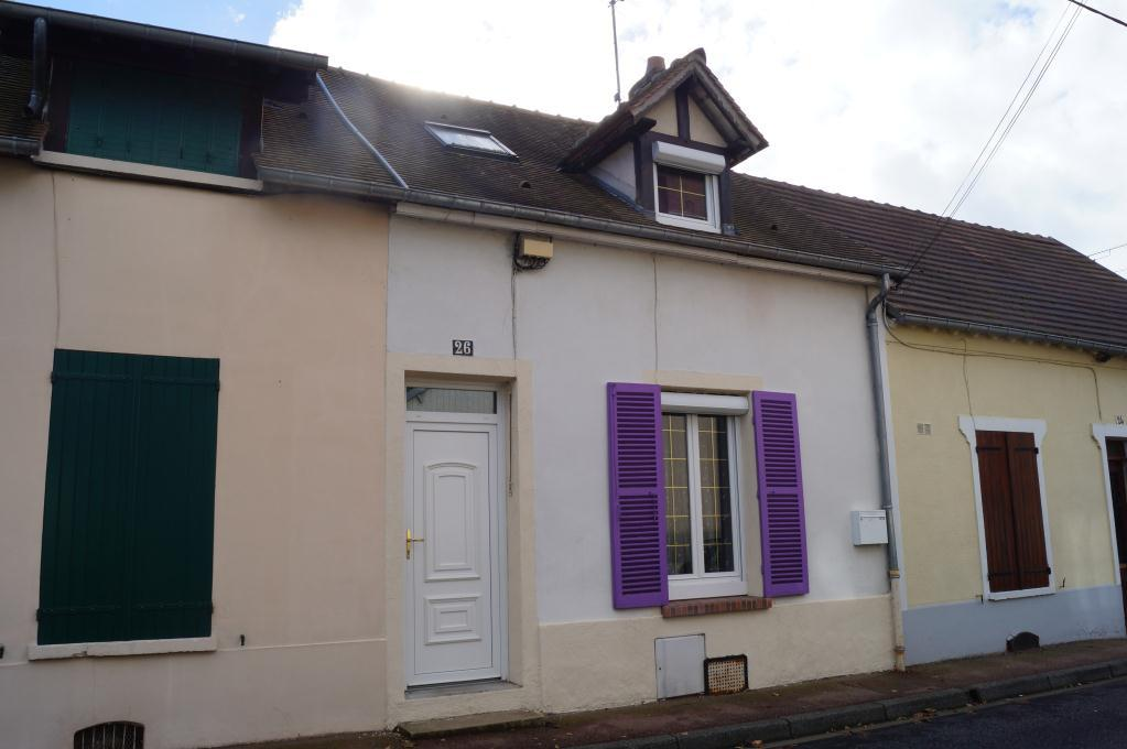 maison en vente Pacy sur eure