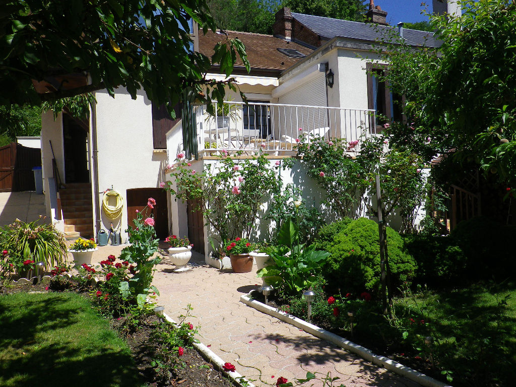 maison en vente Evreux centre