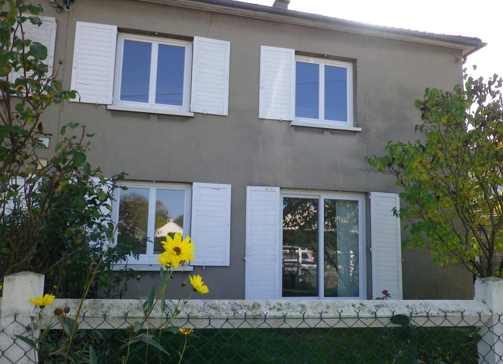 maison en vente Heudreville sur eure