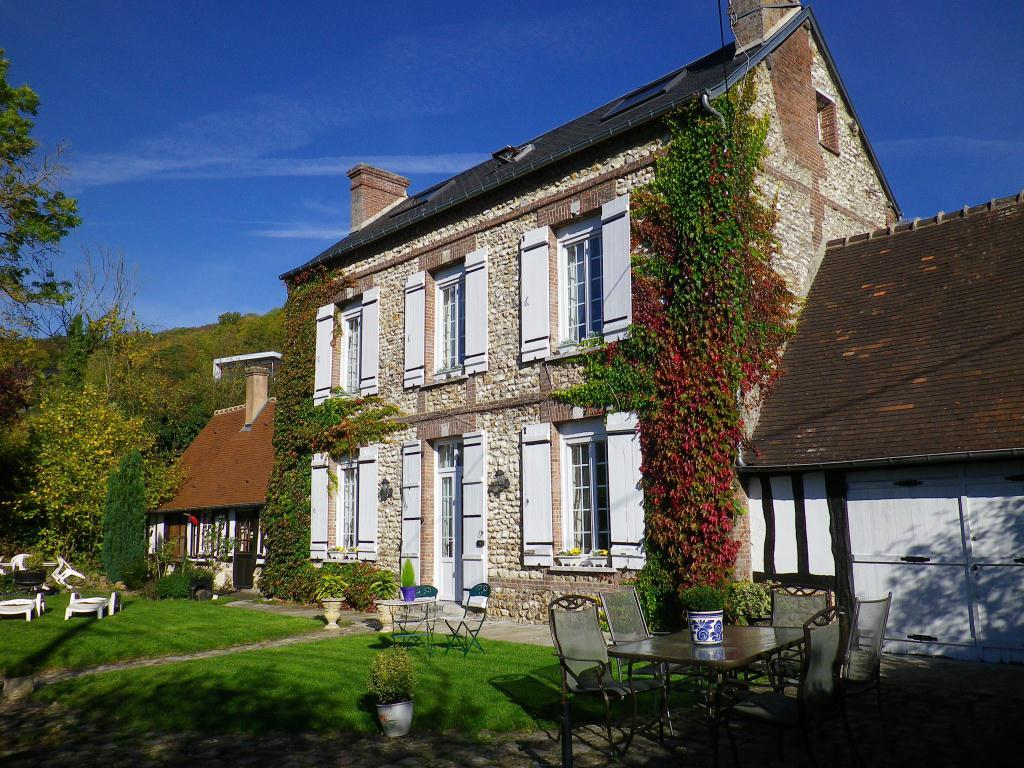maison en vente Gravigny