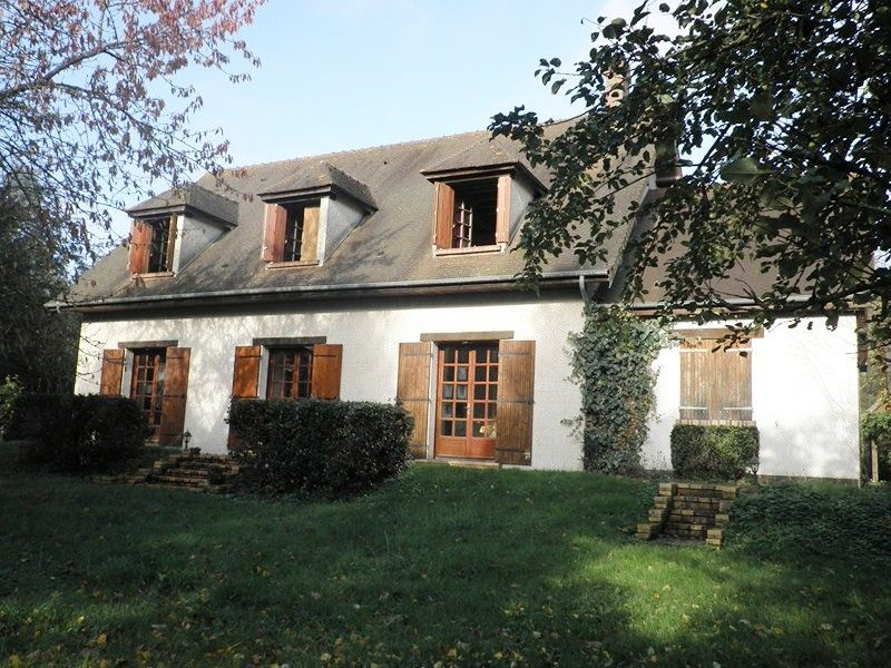 maison en vente Saint-andr-de-l'eure