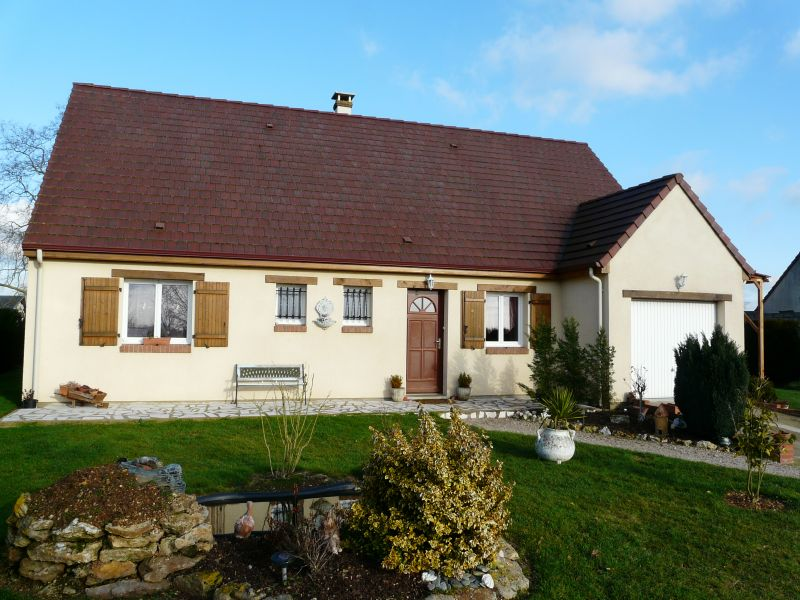 maison en vente Emanville