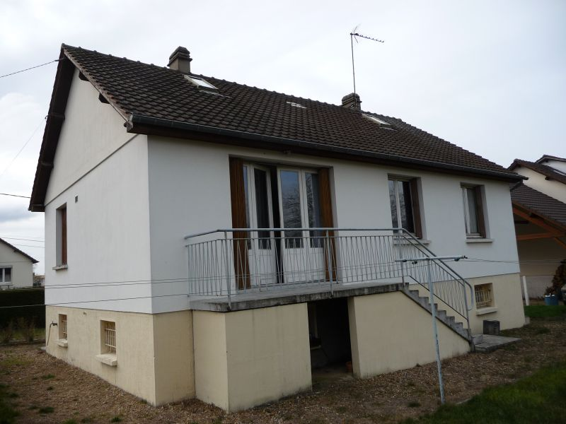 maison en vente Saint sbastien de morsent