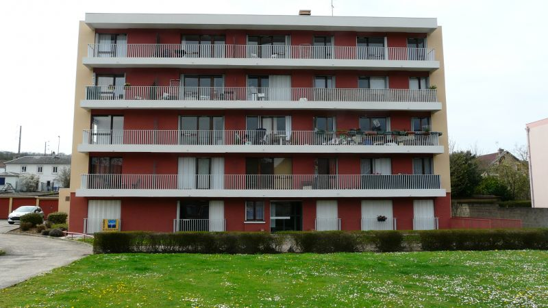 appartement en vente Gravigny