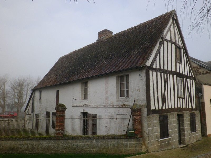 maison en vente La vieille lyre