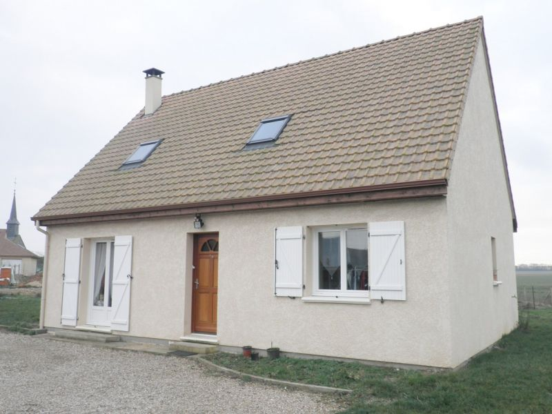 maison en vente Pacy-sur-eure