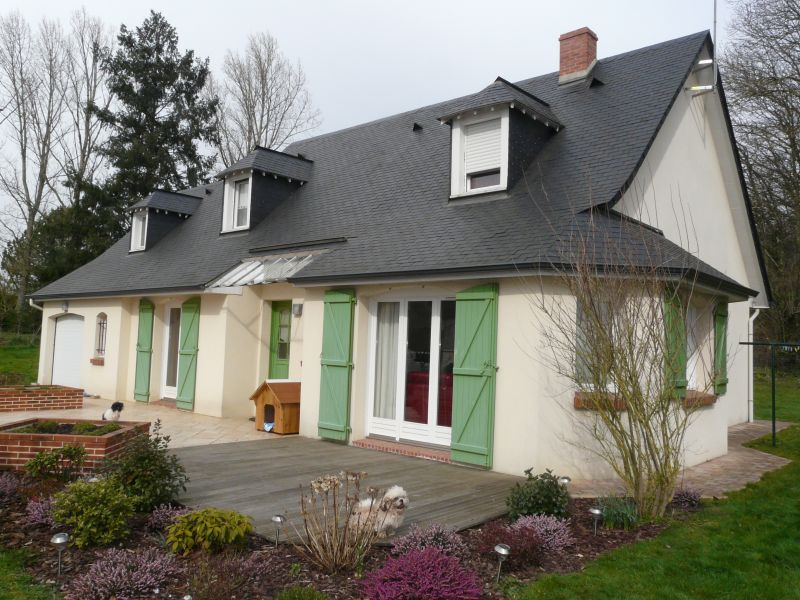 maison en vente Evreux ouest