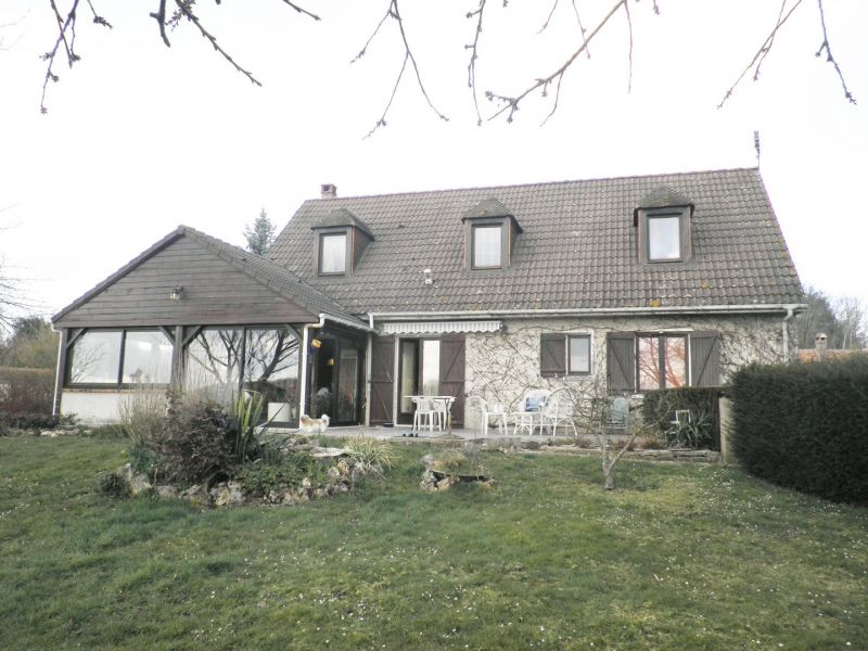 maison en vente Ezy sur eure