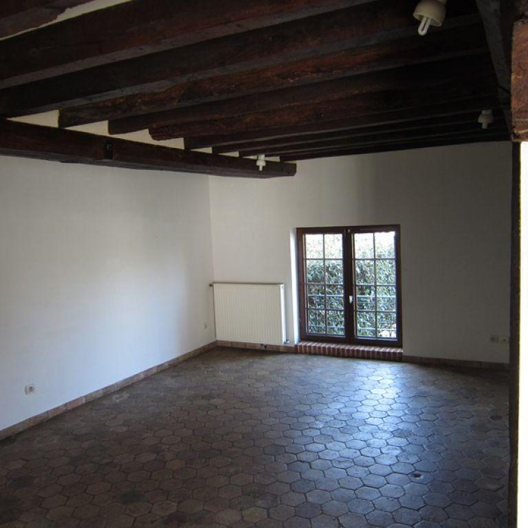 appartement à louer Tourny