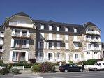 Location saisonnière St Cast: Appartement 3 pièces avec VUE MER