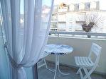 Location saisonnière Saint Cast: Studio de 24 m² avec Balcon