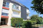 Location saisonnière St Cast: Appartement type1bis pour 4 personnes