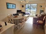 Location saisonnière Saint Cast: Appartement 4 personnes VUE MER