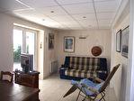 Location saisonnière St Cast: Appartement Type 2 - 4 personnes