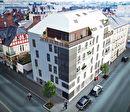 Appartement Rennes 3 pièce(s) 80,40 m2  Livraison 1er trimestre 2019