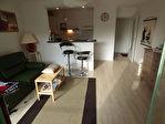 Appartement Rennes Sévigné 2 pièce(s)