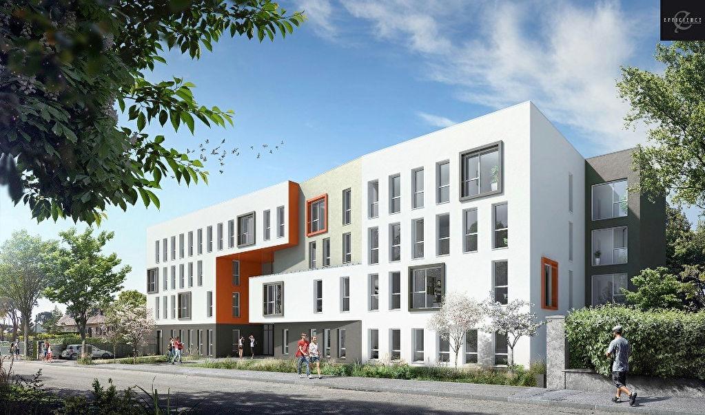 Vente Appartement Rennes 35000 1 Pièces