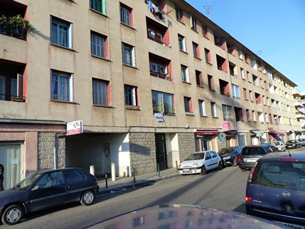 Appartement Ajaccio 2 pièce(s) 40 m2