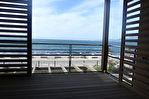 Agosta Plage Magnifique F3 traversant 115m2  bord de mer vue imprenable avec garage