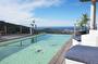 Ile Rousse Villa Contemporaine  F4 167m² vue mer avec piscine