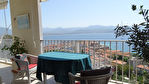 Ajaccio Quartier Balestrino appartement f4 110m² vue imprenable sur la mer