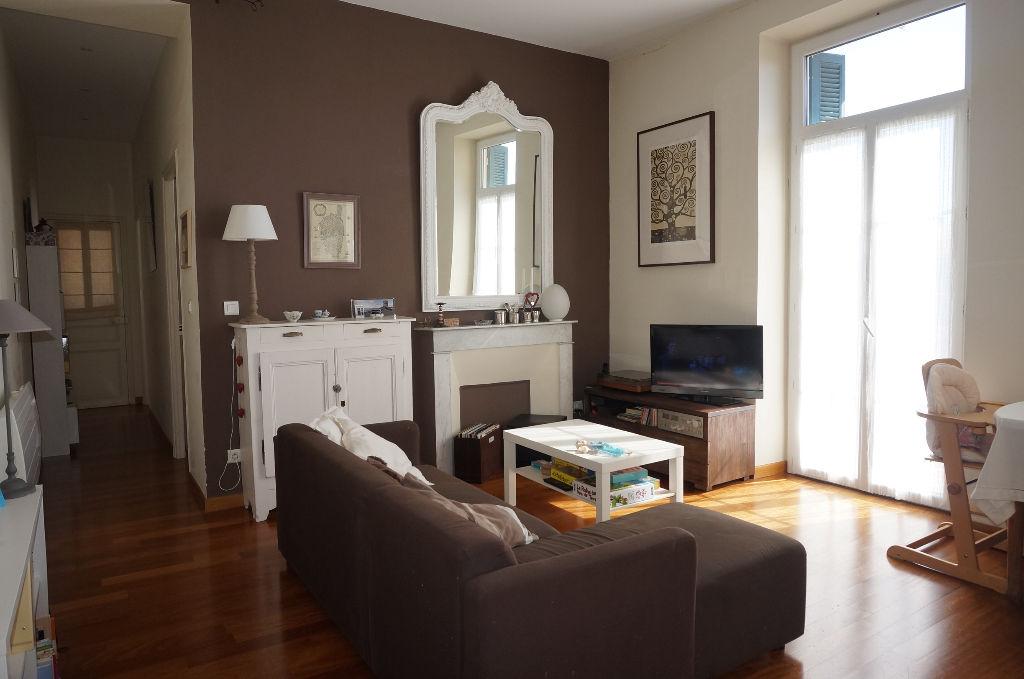 Ajaccio  3 pièce(s) 66 m2 rénové proche préfecture