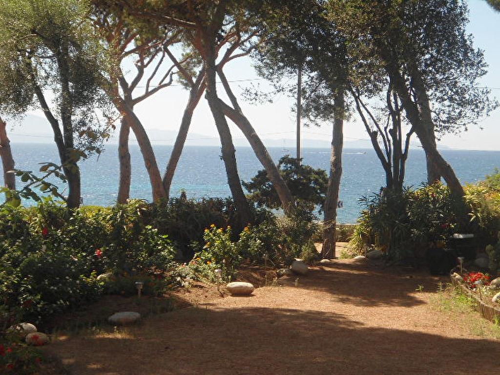 Sanguinaires Appartement  4 pièce(s) 118 m2 vue mer proche plage