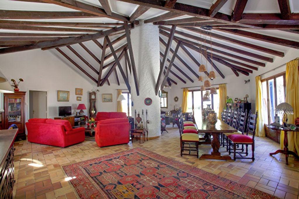 Bastia propriété des  Pieds dans l'eau  6 pièce(s) 200 m2 vue mer