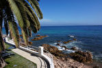 Ajaccio Sanguiinaires Villa de prestige les pieds dans l'eau  300 m2 avec piscine