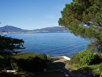 Rive Sud Villa Exceptionnelle de 170 m2  Pieds dans l'eau vue imprenable