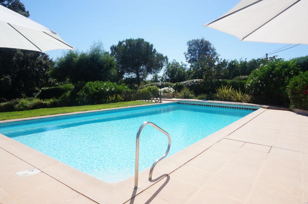 Porticcio proche plage et centre  Demeure de prestige  6 pièce(s) 309 m2