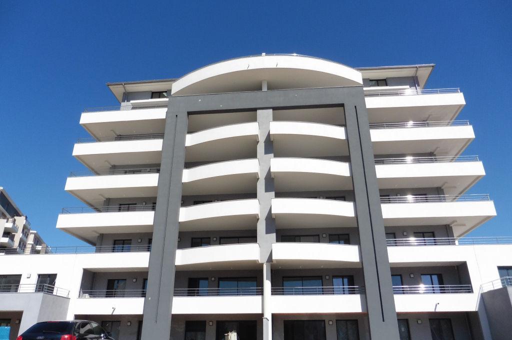 Ajaccio Rocade Appartement  récent  3 pièce(s) - 70 m2 frais réduits