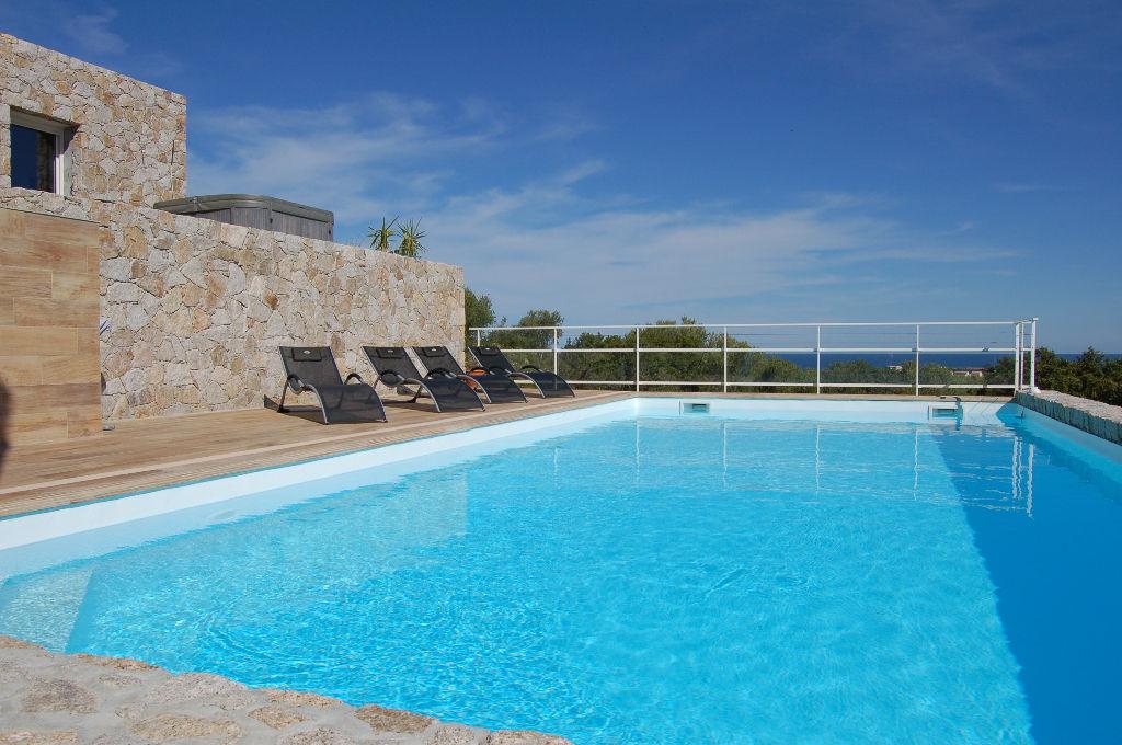 Ile Rousse Villa Palasca 9 pièce(s) 279 m2 avec piscine