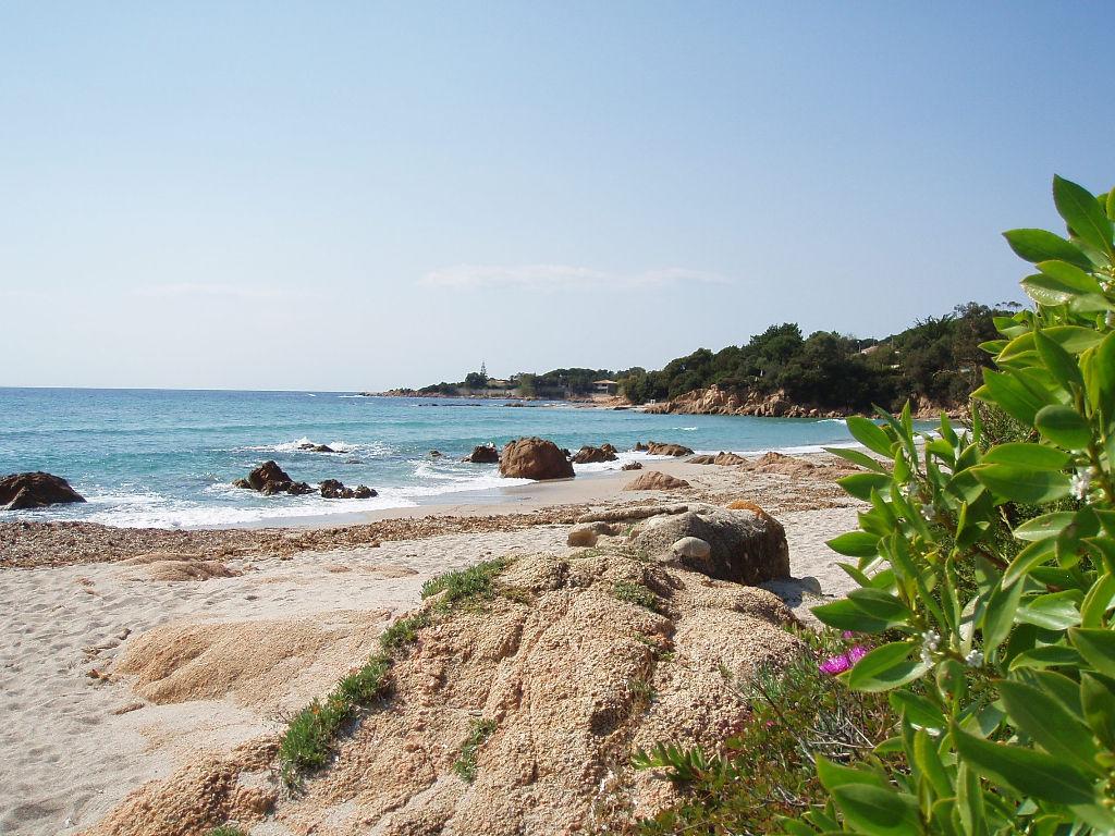 Terrain 1800 m2 Pieds dans l'eau avec Accès privés plage