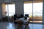 Ajaccio entrée de ville Appartement  4 pièce(s) traversant  100 m2  avec vue Mer